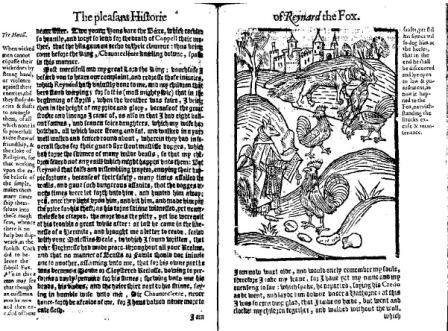 Sig. B3v-B4 from The Most Delectable History of Reynard the Fox (1620).jpg